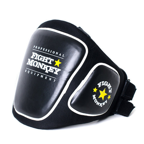 Fight Monkey Professional Series Chest Protector