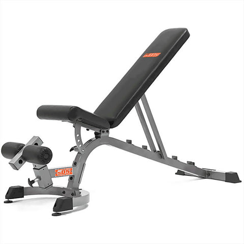 FIT 505 FID Bench