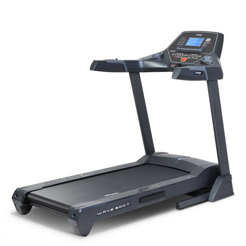 FREQUENCY FITNESS WAVE 500T Treadmill