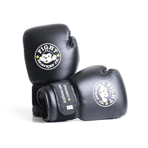 Fight Monkey Kids Boxing Gloves 6 oz