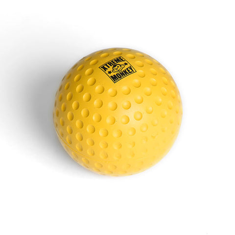 Xtreme Monkey Massage Ball (yellow)