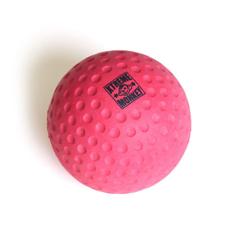 Xtreme Monkey Massage Ball (red)