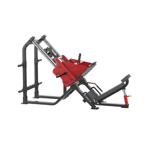 Element IRON 45° Leg Press Plate Loaded