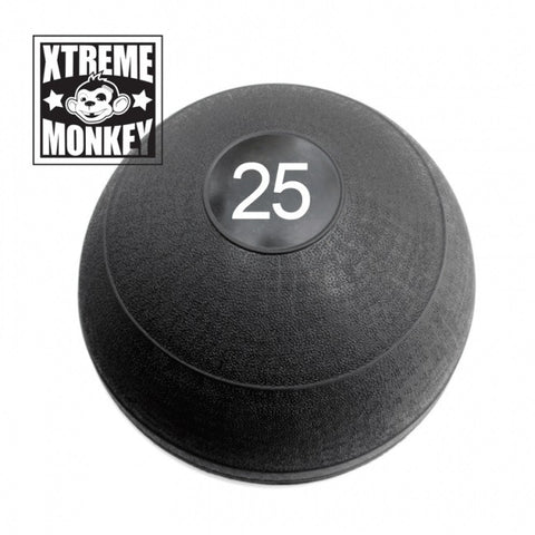 Slam Ball 25lbs Black
