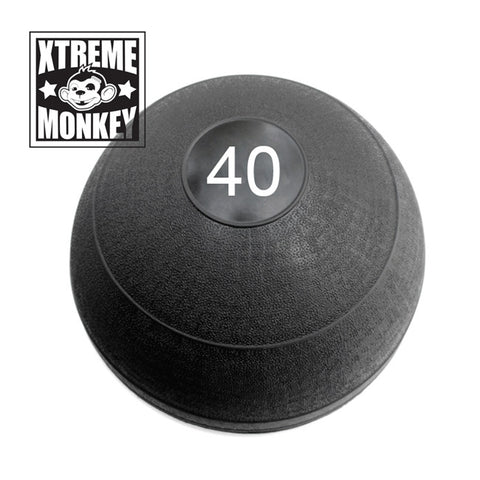 Xtreme Monkey Slam Ball 40lbs Black