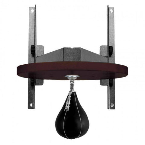 Fight Monkey Commercial Grade Adjustable Speedbag Platform 523CPL