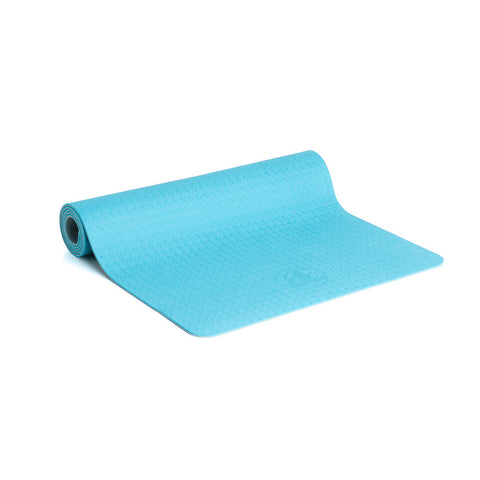 Stratusphere Yoga Mat 5mm - Blue