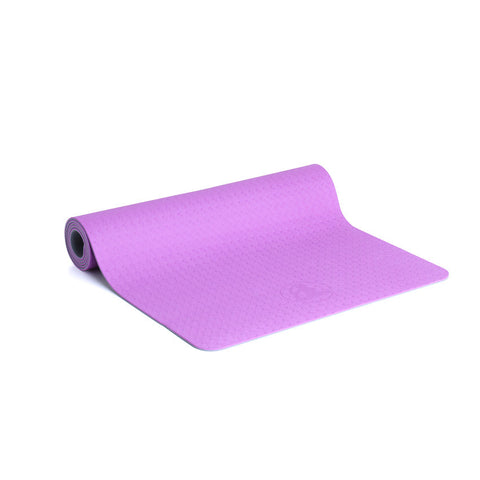 Stratusphere Yoga Mat 5mm - Purple