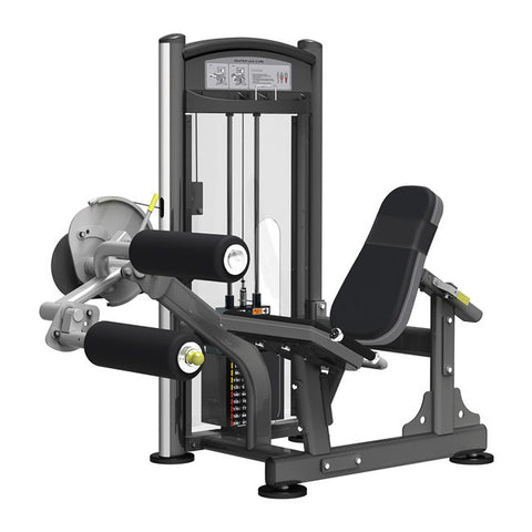 Element TITANIUM Seated Leg Curl - Side Handles