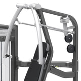 Element TITANIUM Chest Press - Over Head