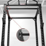 "Xtreme Monkey 1"" Grip Pull Up Attachment for 365 Power Rack"