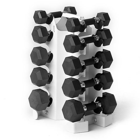Element 5 Pair Vertical Dumbbell Rack