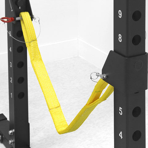 Xtreme Monkey Safety Strap Attachment For 365 Power Rack