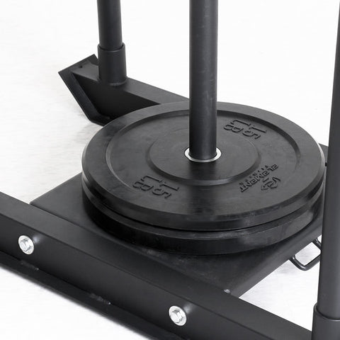 XM CrossBox Power Sled / Dog Sled
