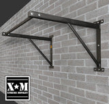 XM Wall-Mounted Chin-Up Bar