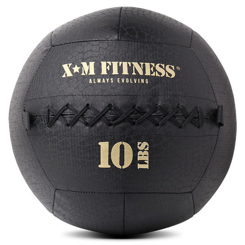 XM FITNESS Commercial Wall Balls 10lbs