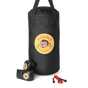 Fight Monkey Jr. Youth All Purpose Starter Kit
