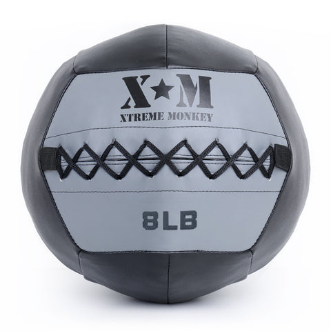 Xtreme Monkey 8lbs Wall Medicine Ball