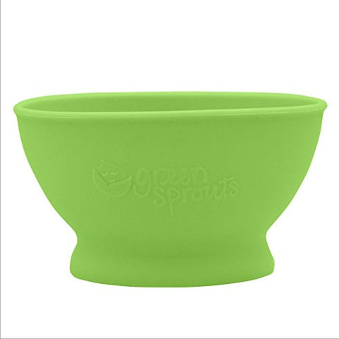 Green Sprouts: Learning Bowl - More Colors - Busy B Kids - 1