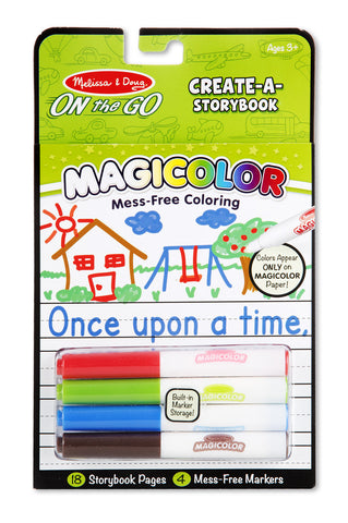 Melissa & Doug: MagiColor - Busy B Kids - 1