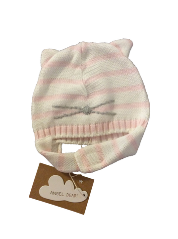 Angel Dear: Stripe Pilot Hat