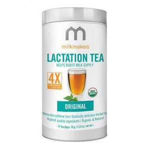 Milk Makers: Lactation Tea - More Flavors - Busy B Kids - 1