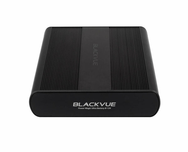 BlackVue B-124 Power Magic Battery Pack