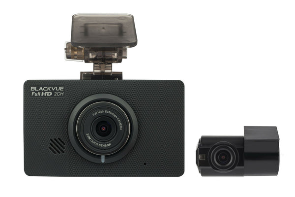 BlackVue DR490L-2CH Dual Lens Full HD 1080p HD Touchscreen Dash Cam