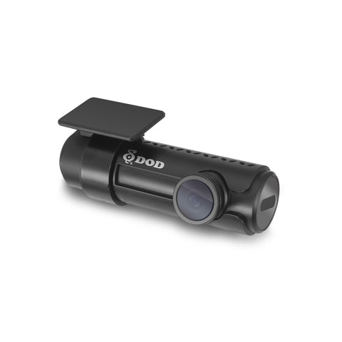 DOD RC500S Full HD 1080p Dual Lens Dash Cam with GPS
