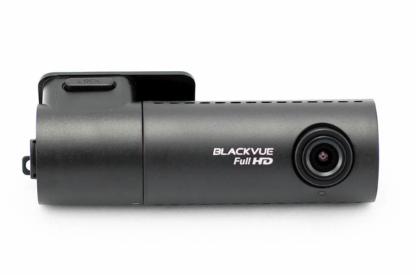 BlackVue DR450-1CH Single Lens 1080p HD Dash Camera
