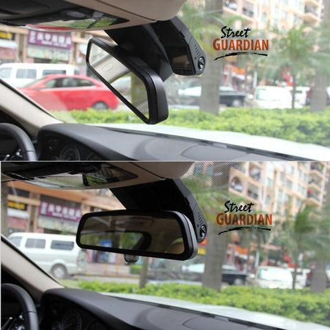 Street Guardian SG9665GC V3 Full HD 1080P Dash Cam with GPS (2017 Edition) - Dash Cam - DashCam Bros - Dash Cam