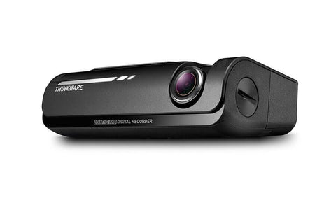Thinkware F770 Dual Channel 2 Channel Dash Cam With Wifi, GPS Front Side