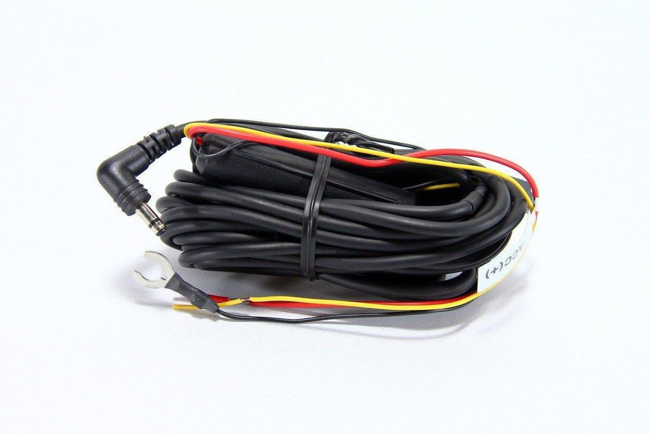 BlackVue DR750LW-2CH Direct-Wire Power Harness