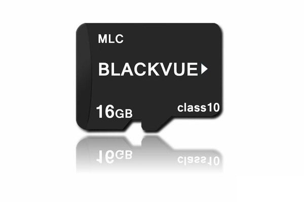 BlackVue OEM Class 10 Micro SD Memory Cards
