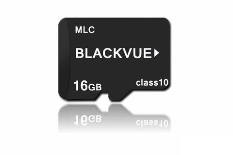 BlackVue OEM Class 10 Micro SD Memory Cards - Accessories - DashCam Bros - Dash Cam