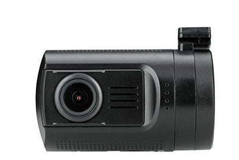 Mini 0806 1-Channel Super HD 1296p with GPS & Dual SD Card Slots - Dash Cam - DashCam Bros - Dash Cam