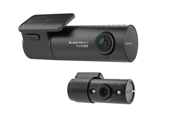 BlackVue DR590-2CH-IR Dual Full HD with Interior Infrared Dashcam