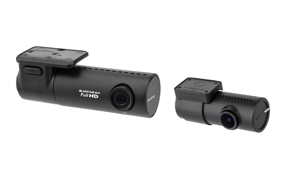 BlackVue DR590W-2CH Dual Full HD Wi-Fi Dashcam