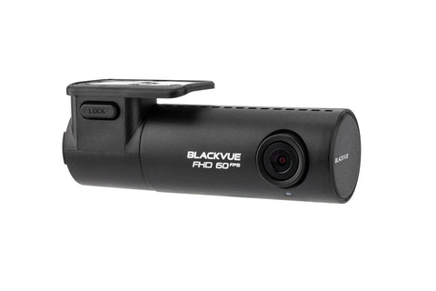 BlackVue DR590-1CH Full HD 1080p HD Dashcam
