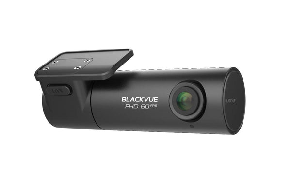 BlackVue DR590W-1CH Dash Cam with WiFi
