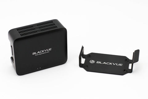 BlackVue B-112 Power Magic Battery Pack - Accessories - DashCam Bros - Dash Cam