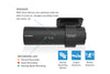 BlackVue DR750X-2CH Dual Lens Full HD 1080p HD Dash Cam with WiFi