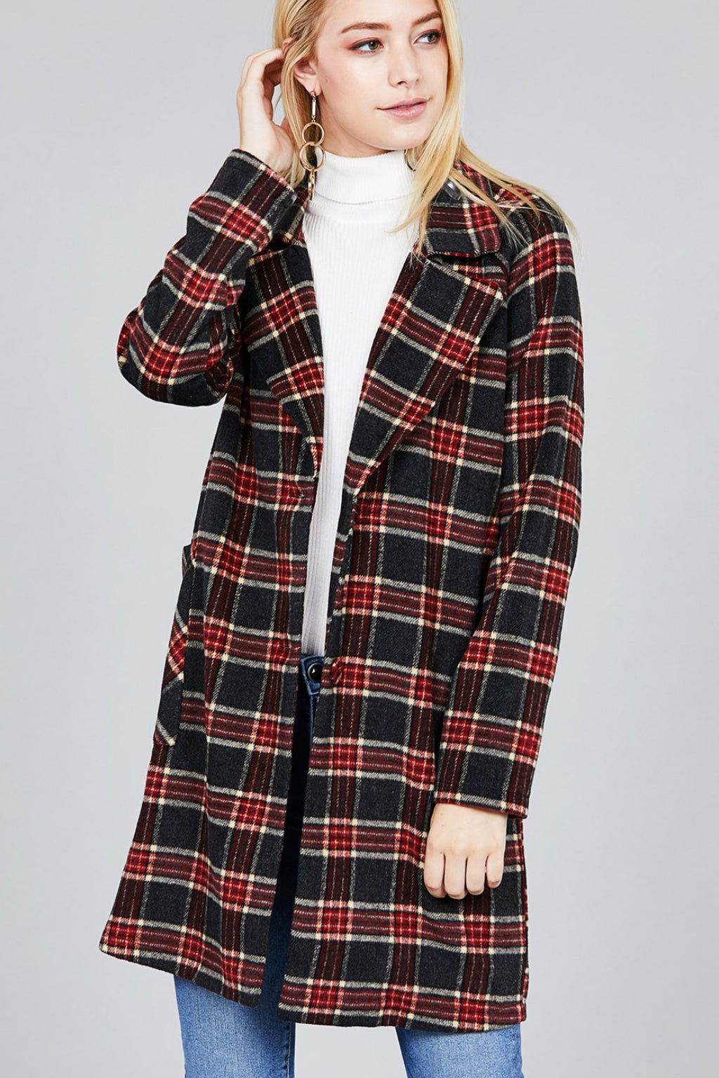 Charleston Coat-2 LEFT!