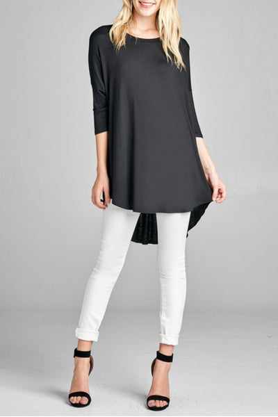 Yardley Tunic