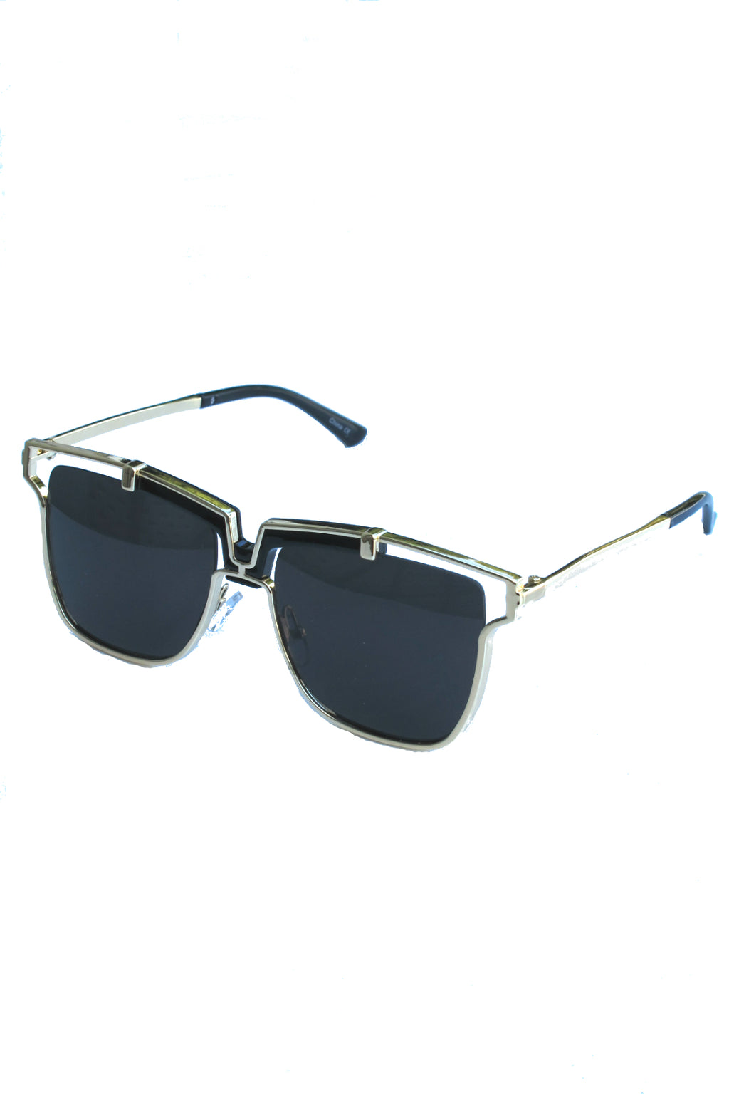 Black Lala Sunglasses