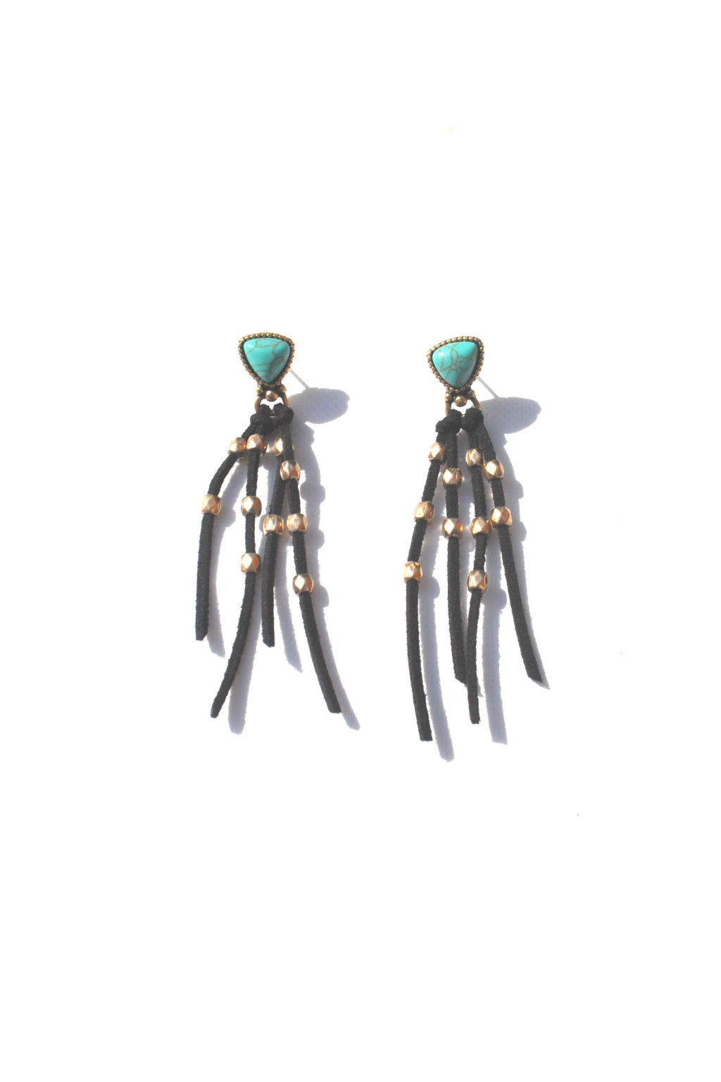 Torid Fringe Earrings