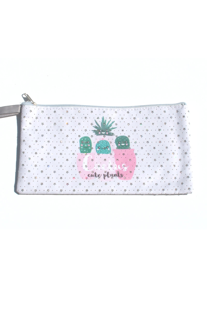 Cute Plants Pouch