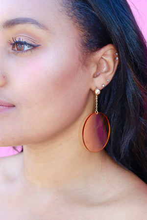 Twiggy Earrings