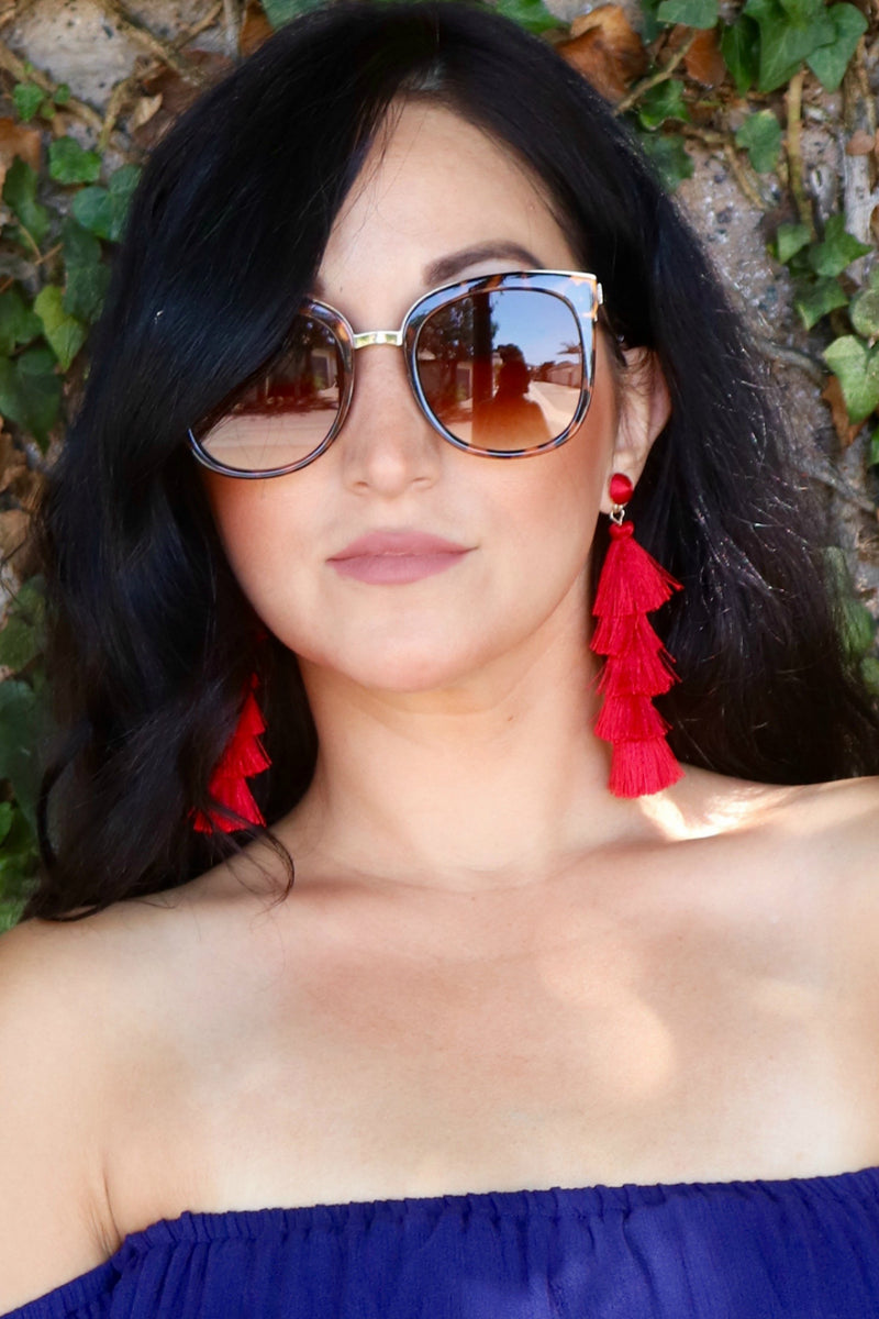 Carmela Sunglasses