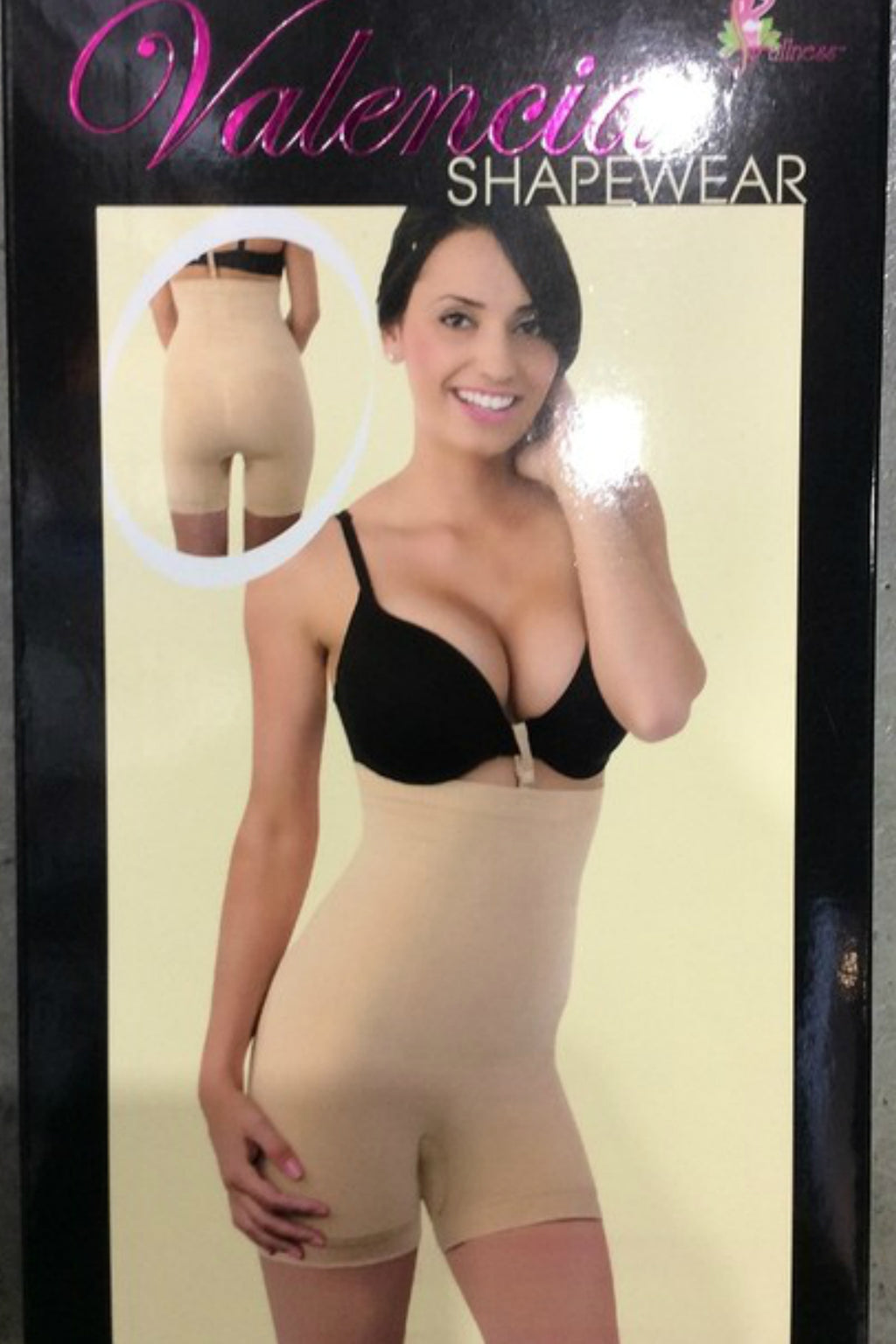 Seamless High Waist Bodyshort Shapewear-BEST SELLER!